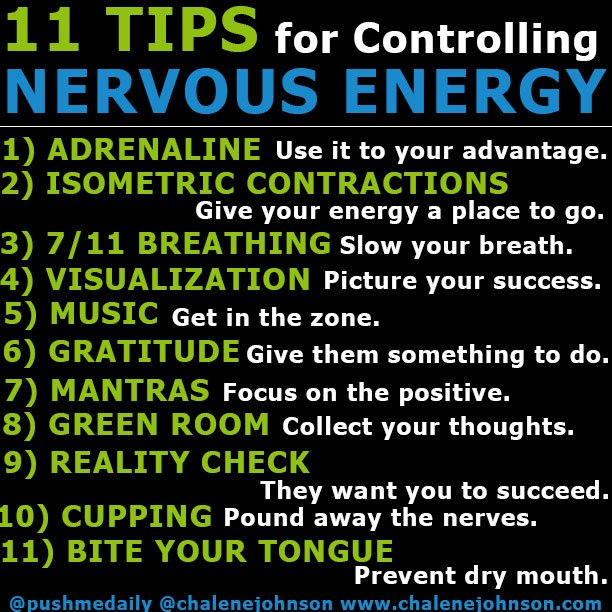11tipsnervousenergy