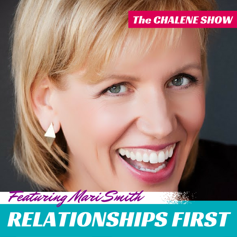 Build Your Tribe Tuesday | Relationships First with Mari Smith