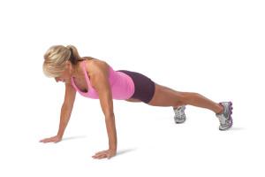 one-legged-pushup