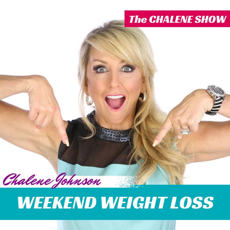 Weekend Weight Loss
