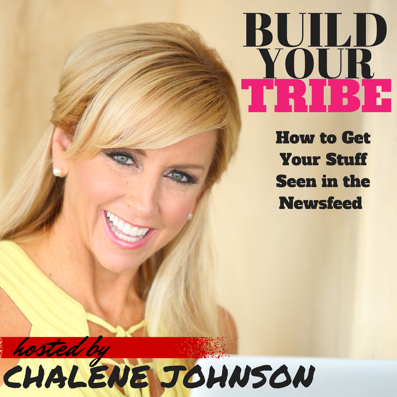 Build Your Tribe: How to Get Your Stuff Seen In the Newsfeed with advanced techniques guaranteed to boost engagement