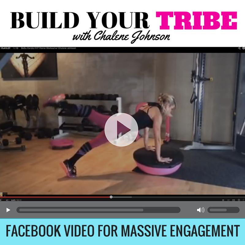 Facebook Video for Massive Engagement