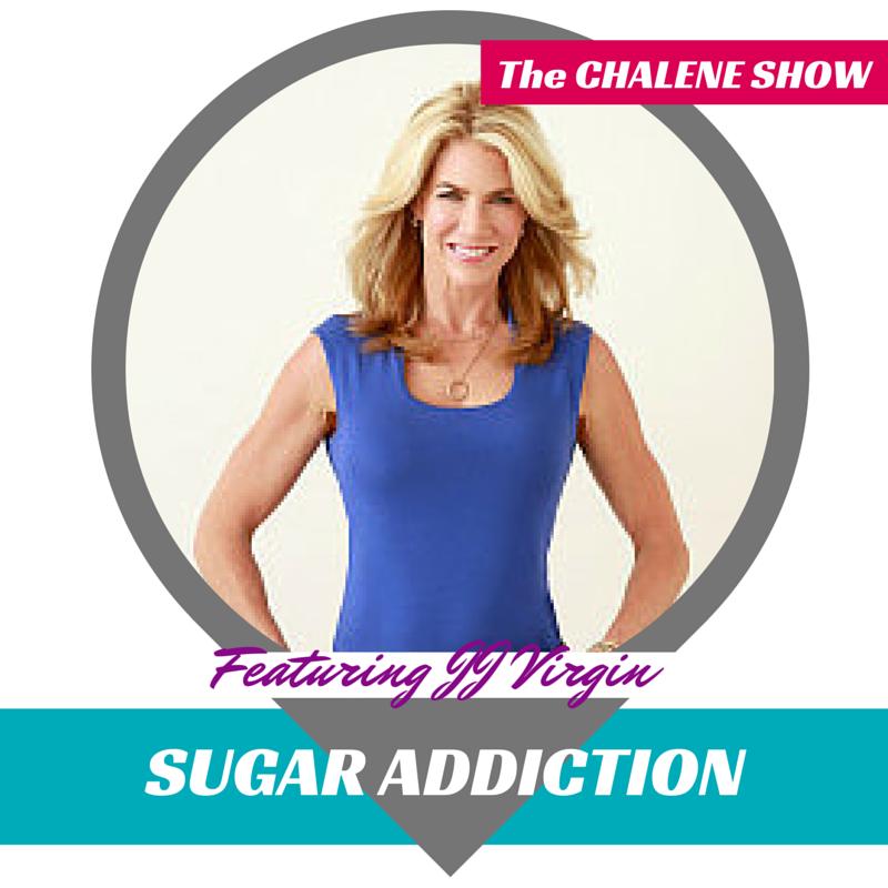 Sugar Addiction with JJ Virgin