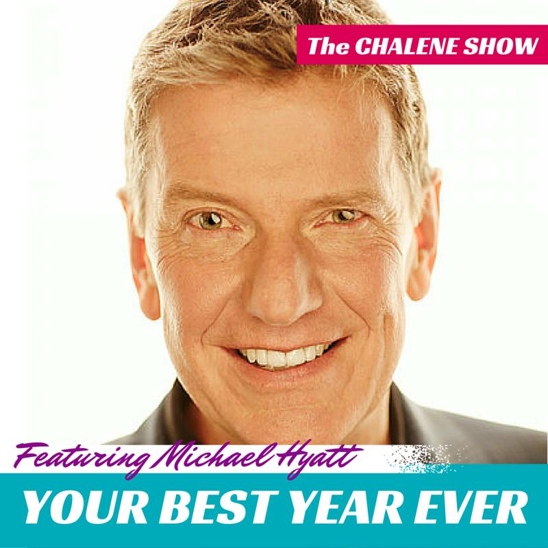Michael Hyatt   Creating Your Best Year Ever