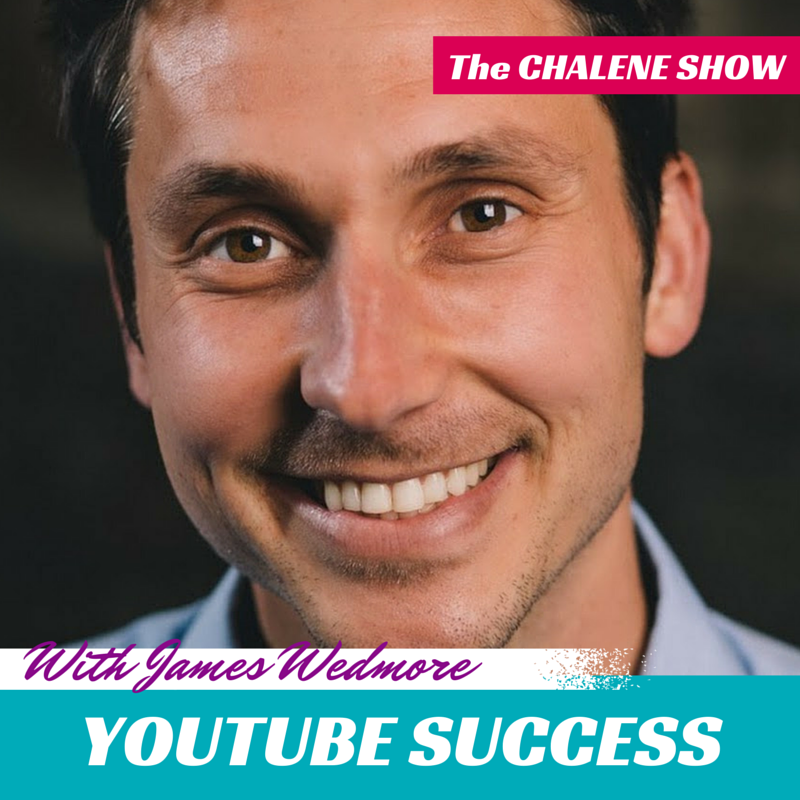 YouTube Success | Secret Sauce with James Wedmore
