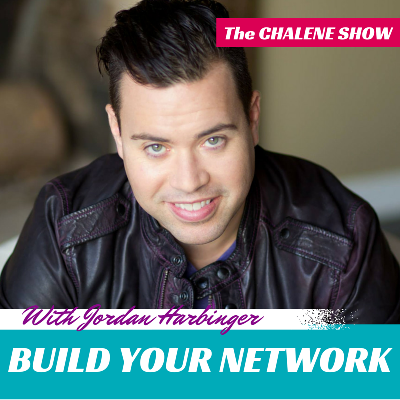 Building Your Network | How to Evaluate Meaningful Connections with Jordan Harbinger