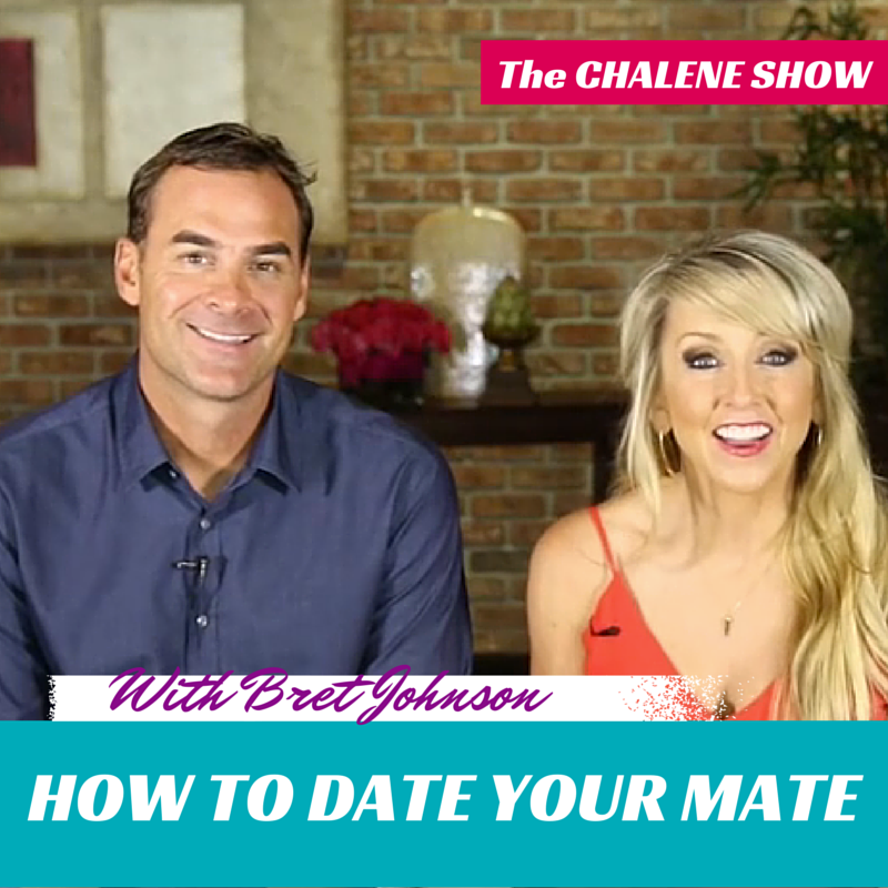 How to Date Your Mate | Creative Date Night Tips to Improve the Connection Between You and Your Partner with Bret Johnson