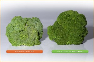 before and after broccoli