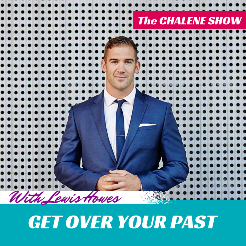 Get Over Your Past | How to Conquer Your Demons & Find Your Greatness with Lewis Howes
