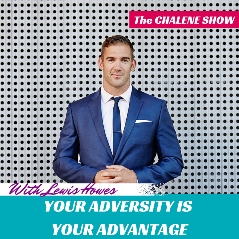 Your Adversity is Your Advantage | The Journey from Tragedy to Greatness with Lewis Howes