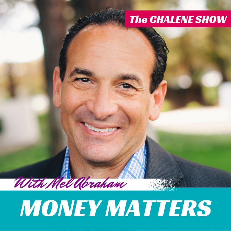 Money Matters | Daily Discipline to Create Wealth with Mel Abraham