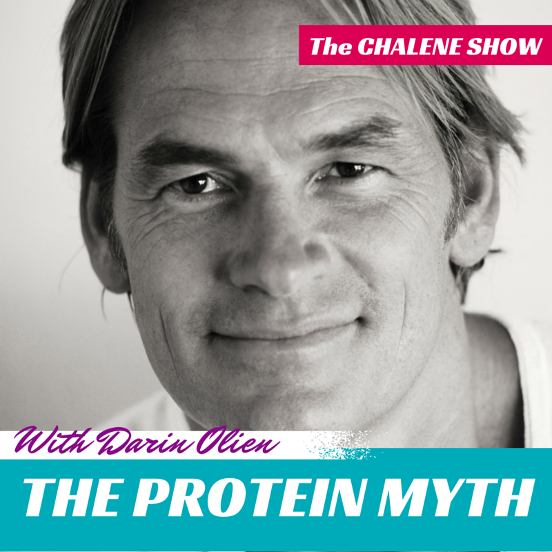 The Protein Myth | Super Foods For a Super Life with Darin Olien