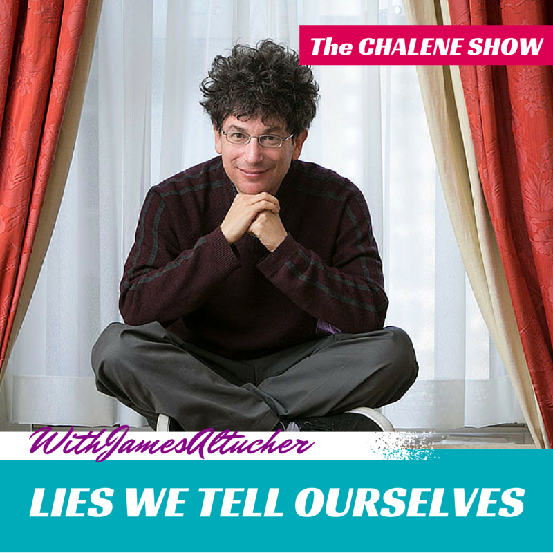 "Lies We Tell Ourselves | James Altucher and How to Say ""No"" to Everything But You"