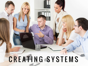 CREATING SYSTEMS-2