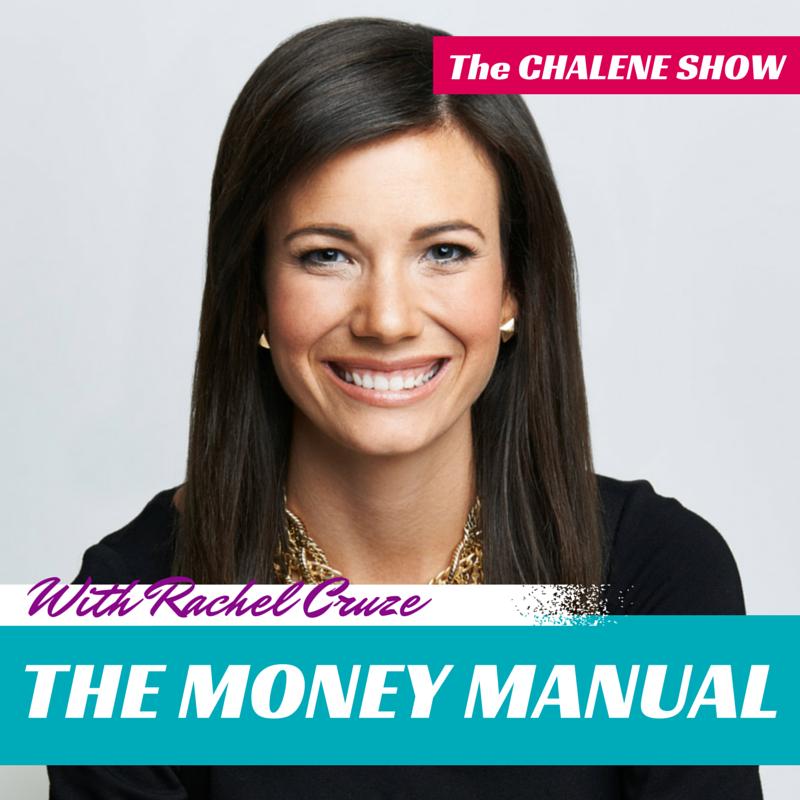 The Money Manual | Rachel Cruze and How to Raise Smart Money Kids