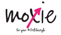 **Moxie for your #fitlifestyle