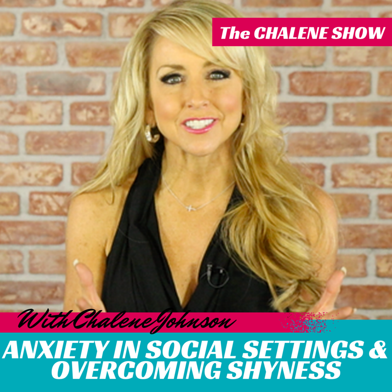 Anxiety in Social Settings and Overcoming Shyness