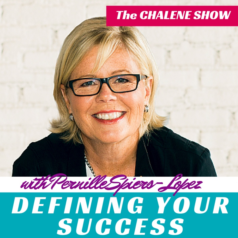 Defining Your Success | A Conversation with Author and Former IKEA Leader, Pernille Spiers-Lopez