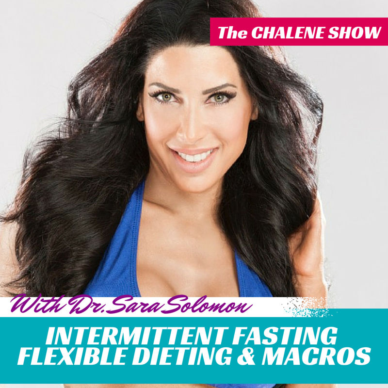Intermittent Fasting Flexible Dieting and Macros with Dr. Sara Solomon