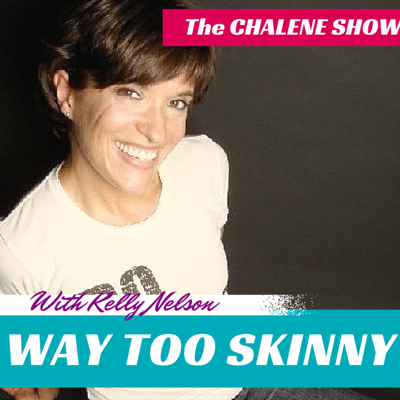 Way Too Skinny | Why Skinny Shaming is Accepted