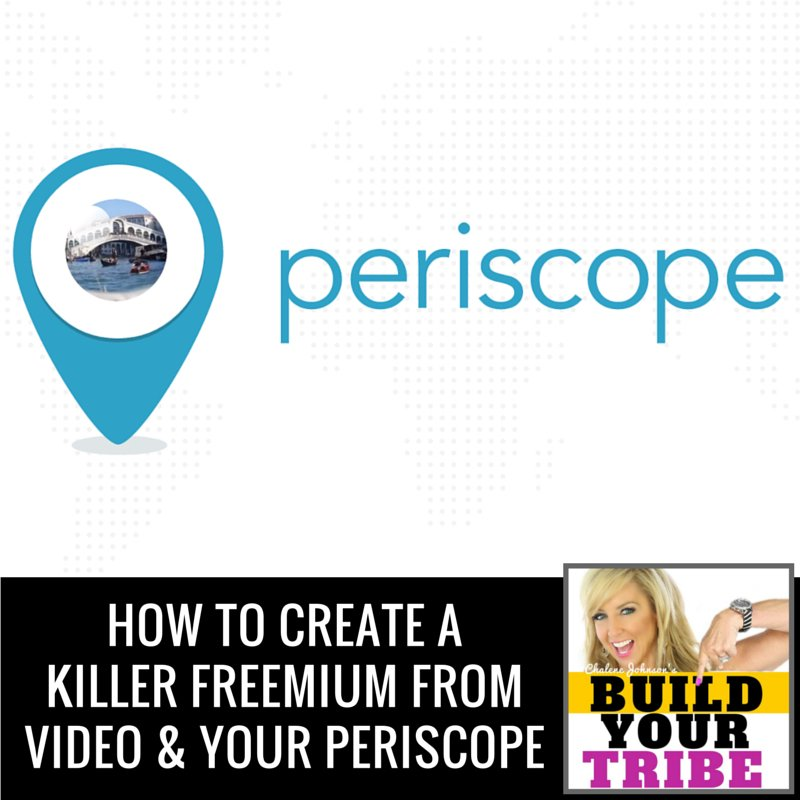 create a killer freemium from video