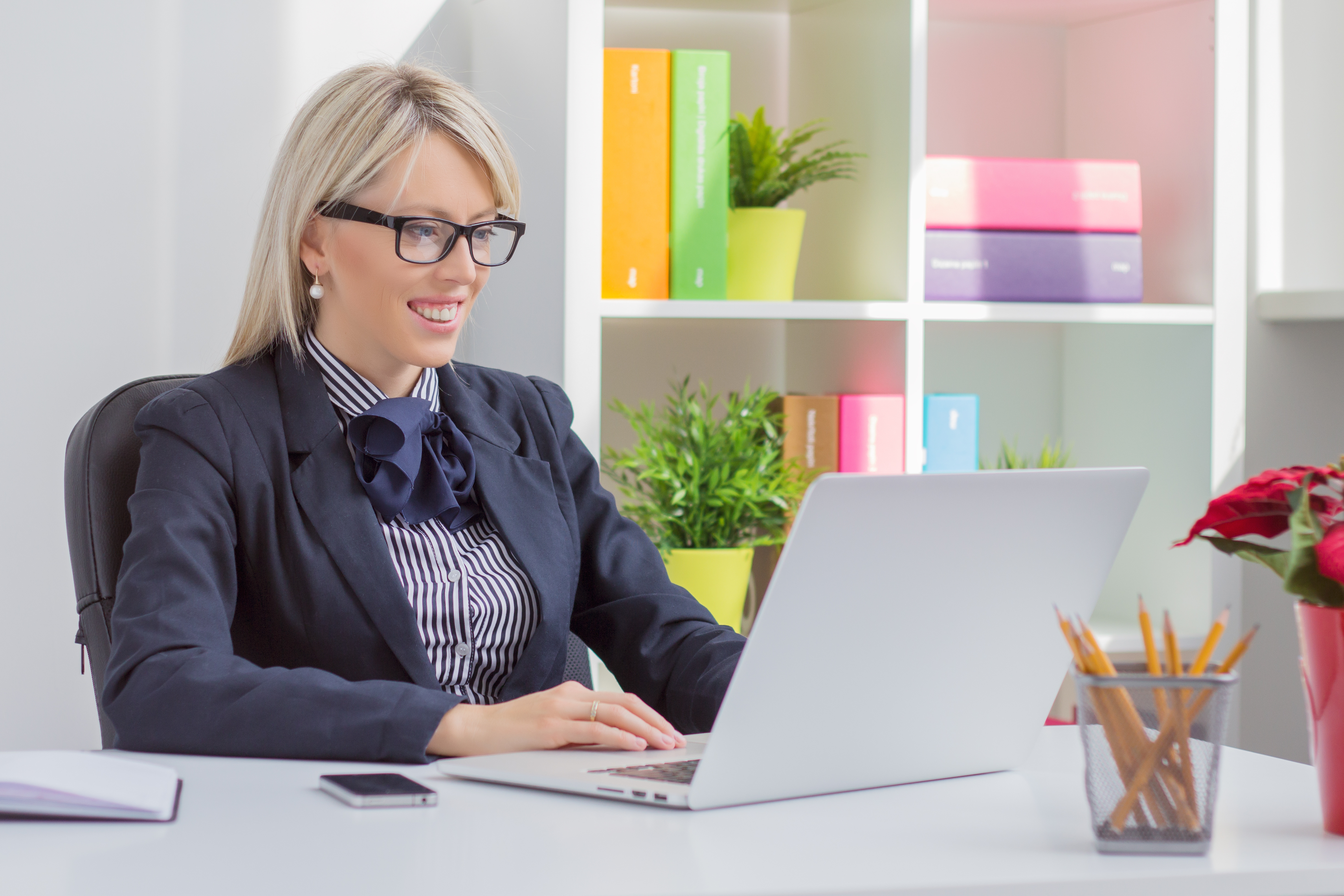 Five Tips to Increase Productivity