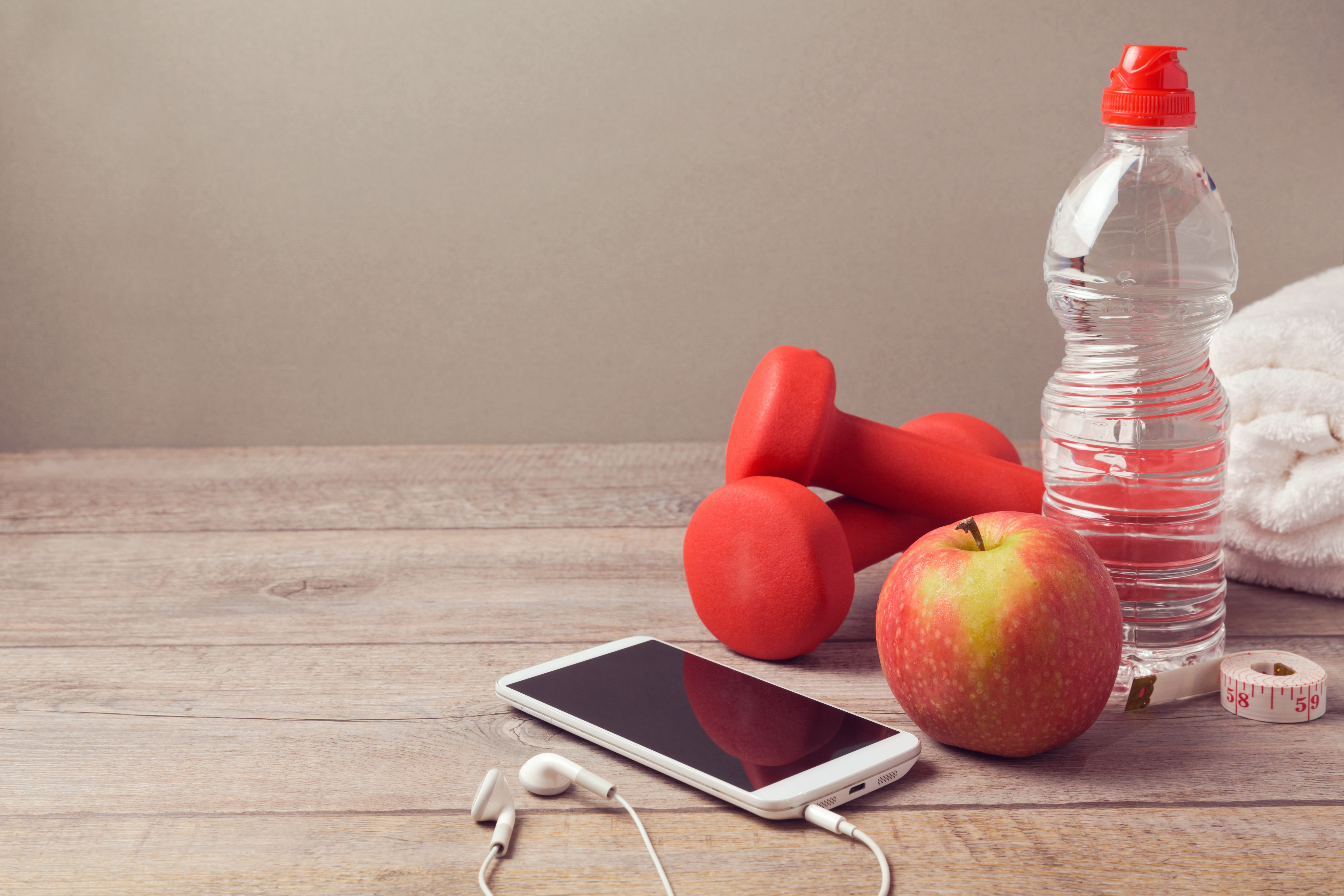 Food Discipline and Self Control | How to Have Unwavering Diet Willpower