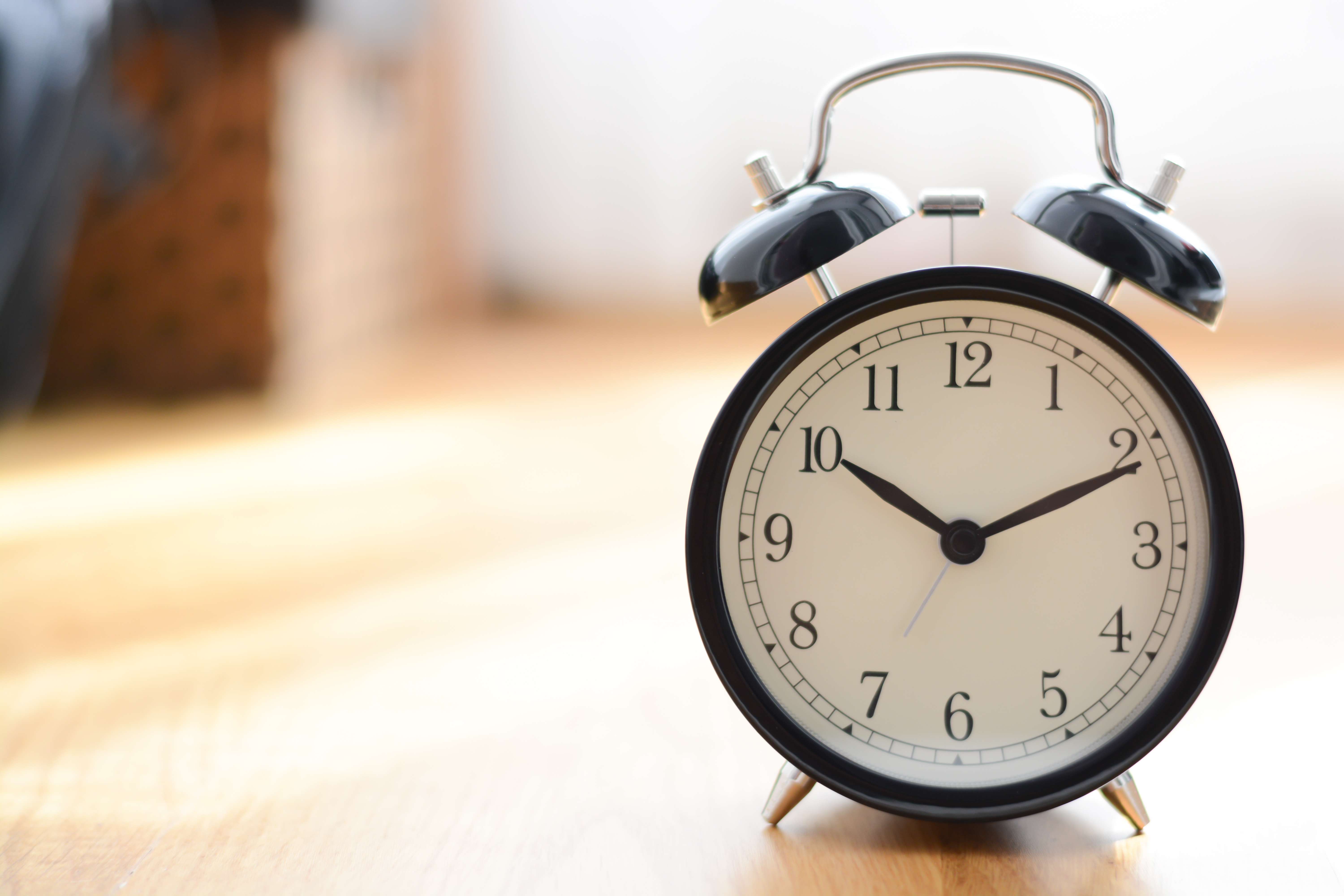Tips to Help Improve Time Management