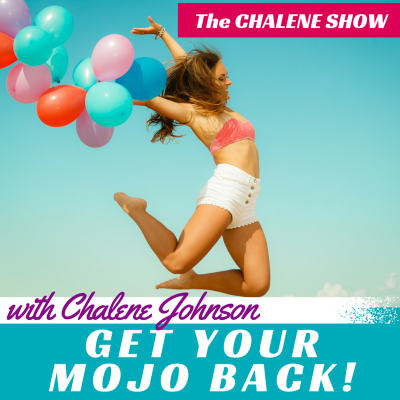 GET YOUR MOJO BACK