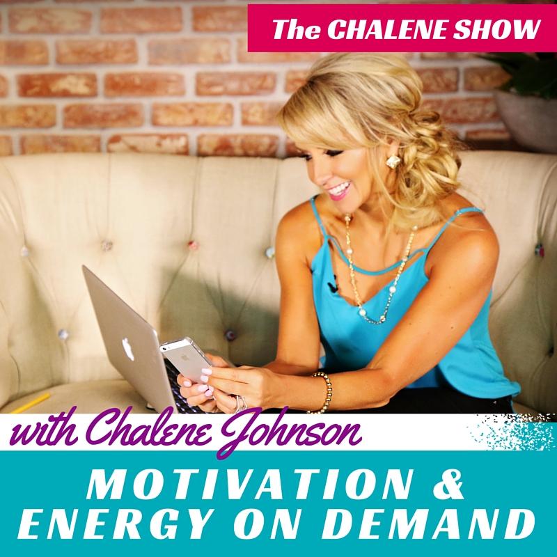 Motivation & Energy On Demand