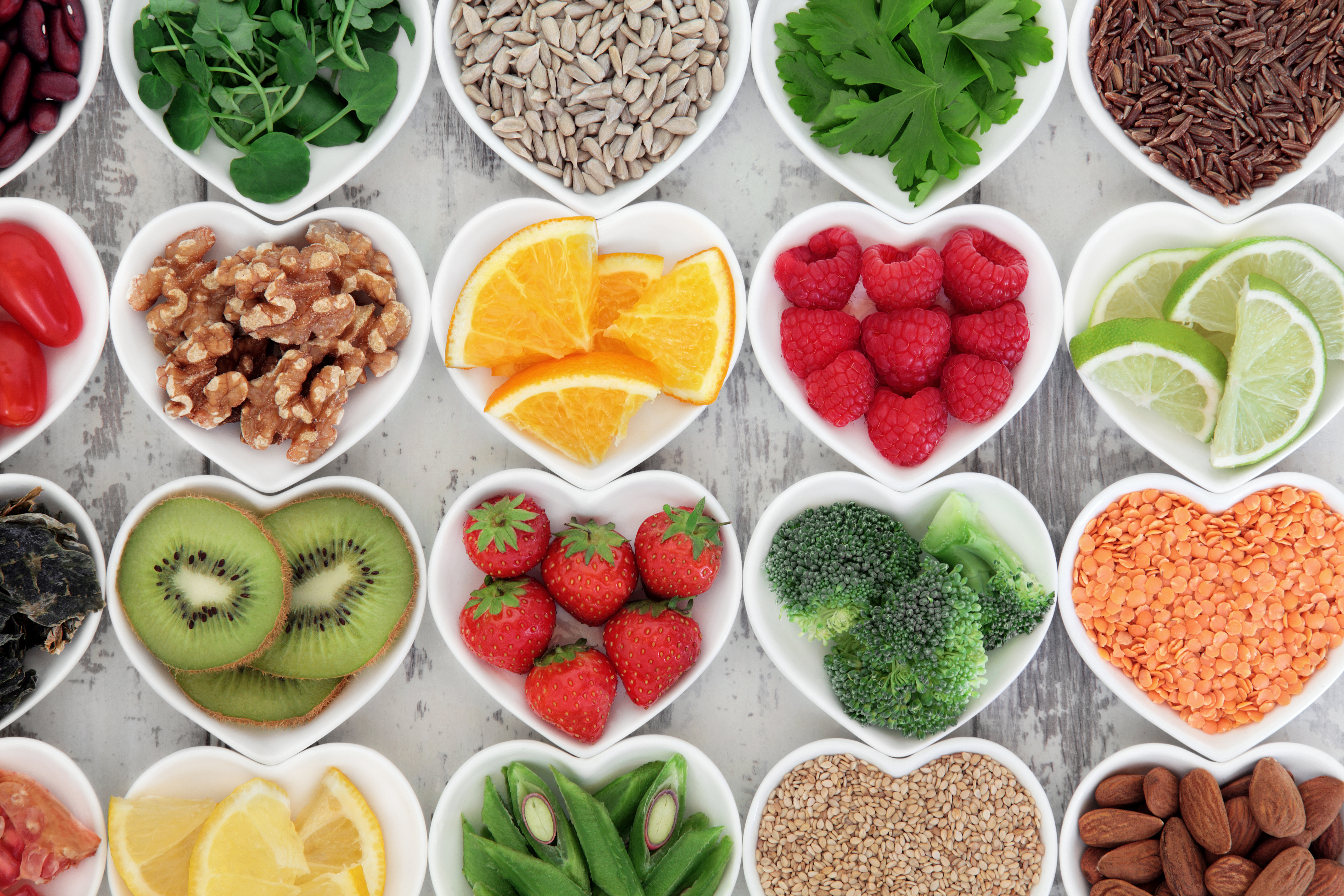The Benefits of Decreasing Animal Protein and Eating a Plant Based Diet