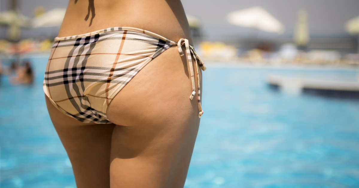 how to get rid of cellulite  the truth about why you have it