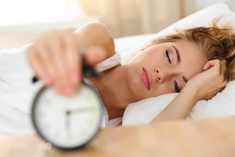 Chronic Sleep Deprivation: Why You Need a Good Night's Sleep