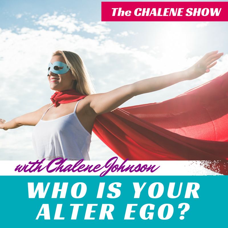 Who is Your Alter Ego?