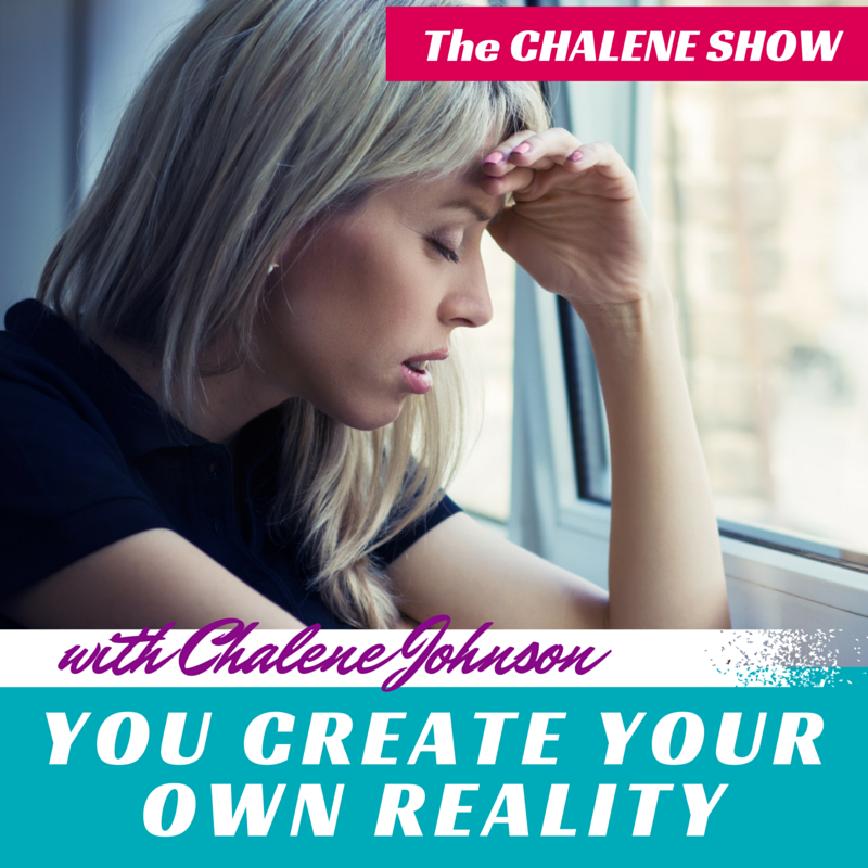 Create your Own Reality | Boundaries
