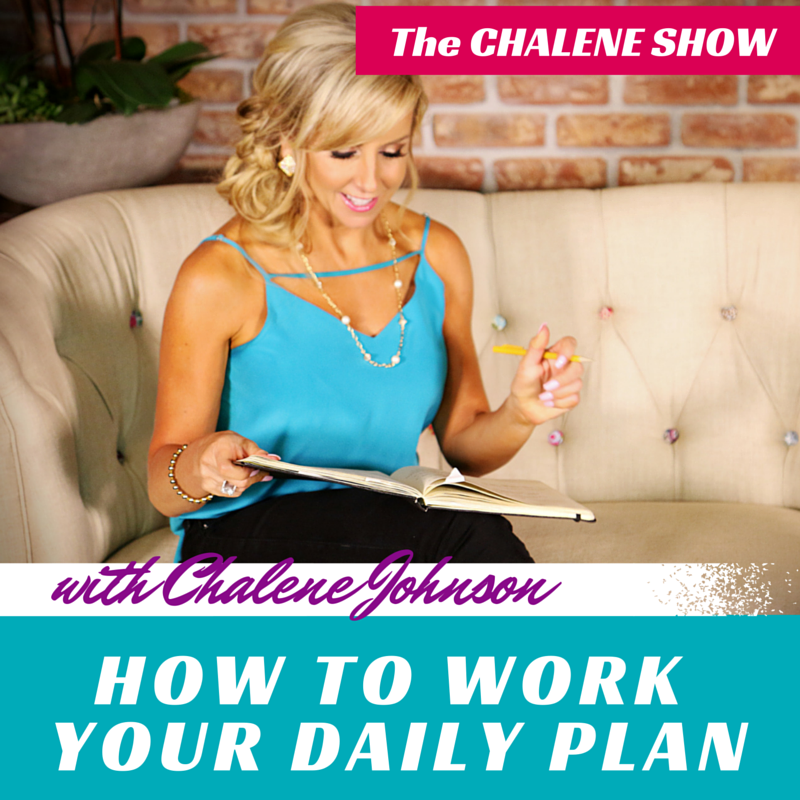 How to Work Daily Plan