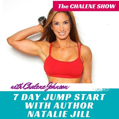 7 day jump start with natalie jill