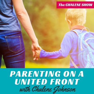 PARENTING ON A UNITED FRONT