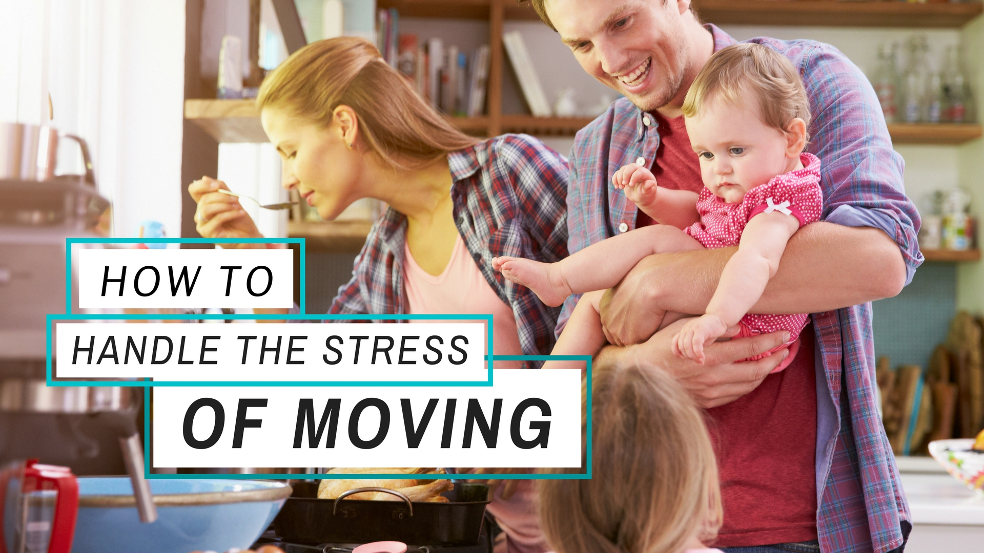 How to Handle the Stress of Moving | Car Chat with Bret Johnson