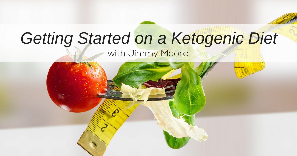 Jimmy Moore Ketogenic Menu | All About Ketogenic Diet