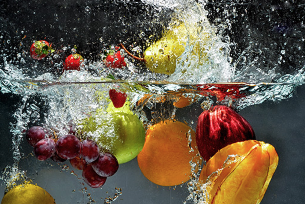 Infused Water Recipes | Staying Hydrated with Delicious Fruit Infused Water