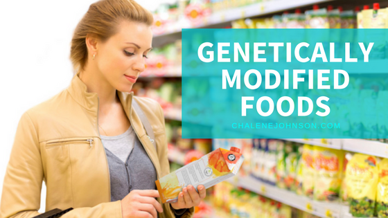 Genetically Modified Foods | Are GMO's Safe and How to Read Food Labels