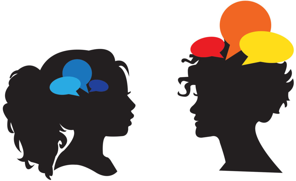 Are You An Introvert Or An Extrovert?