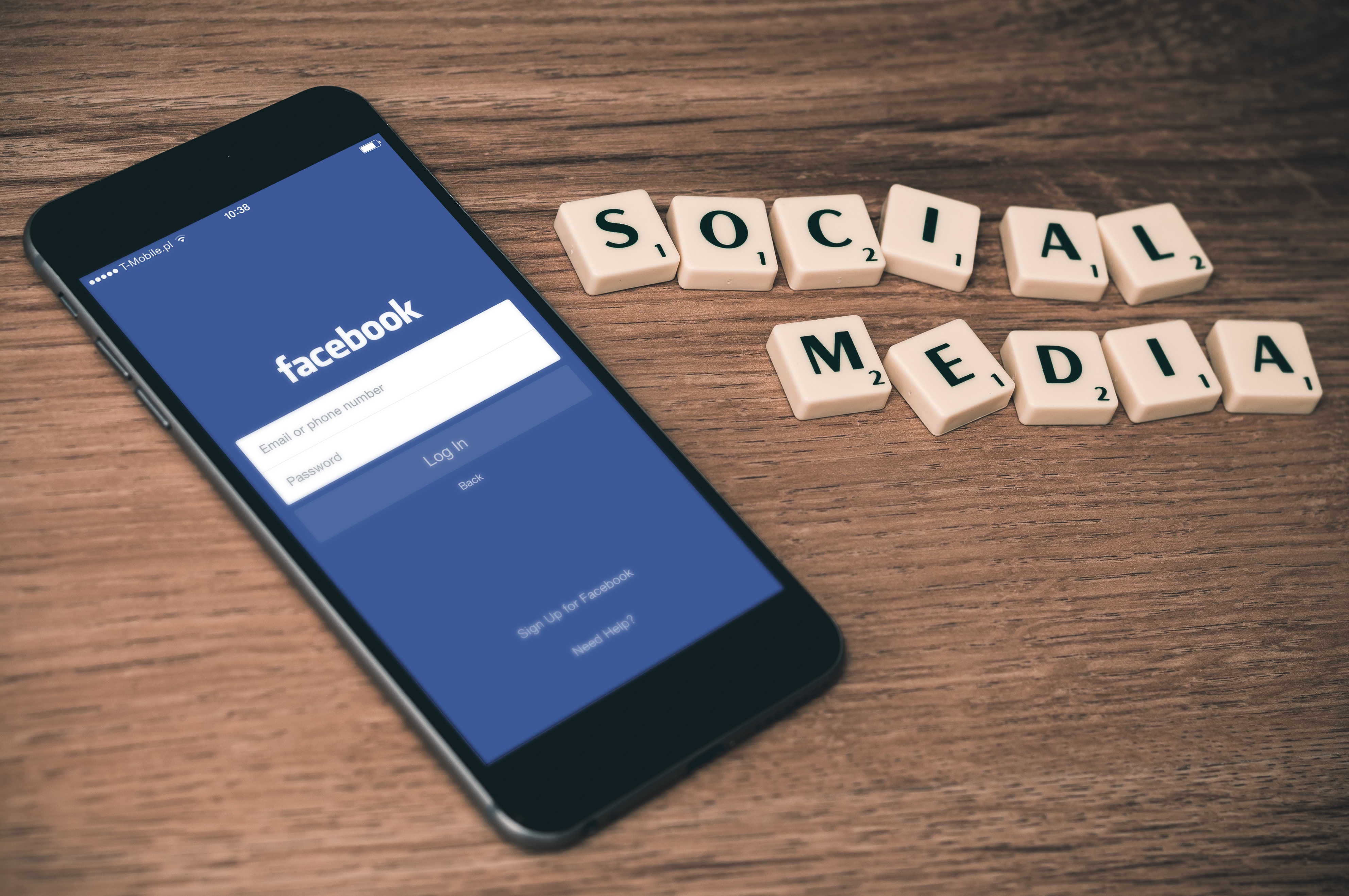 Facebook Group Or Page For Business?
