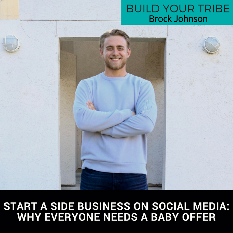 Start a Side Business on Social Media: Why Everyone Needs a