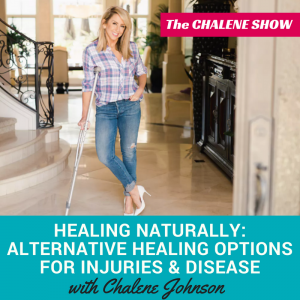 healing naturally