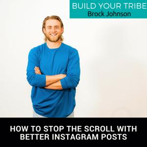 Better Instagram Posts