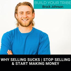 selling on social media