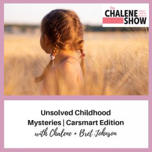 childhood mysteries
