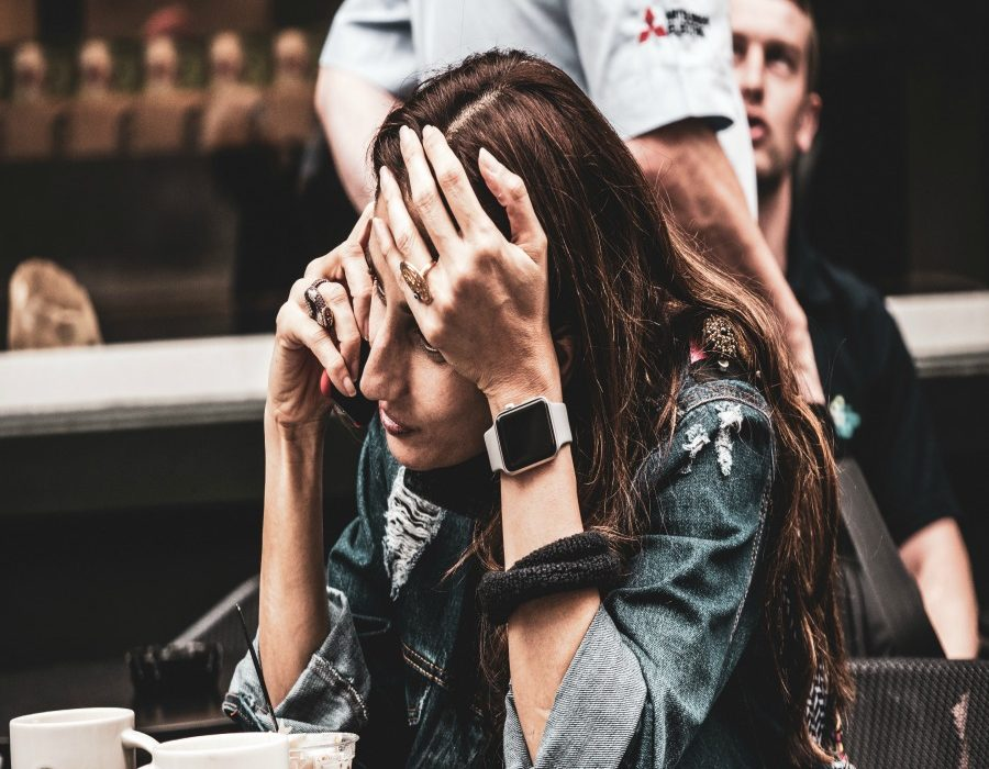 Why We Worry About What Others Think